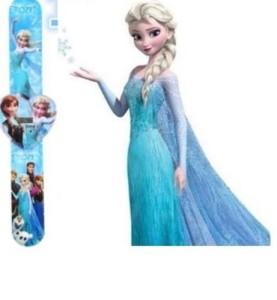Frozen Watch 1