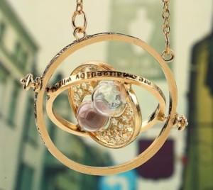 Harry Potter Necklace
