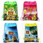 Despicable Me/Minion Kids Draw-string bag
